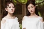 Đọ sắc với Chaeyeon, Chi Pu được báo Hàn khen ngợi như nữ thần