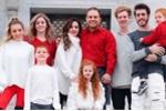 Quá trẻ trung, bà mẹ 7 con bị nhầm là chị em song sinh của con gái 23 tuổi
