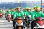 Ứng dụng gọi xe công nghệ: Sự mờ nhạt của những thương hiệu Việt