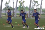 Cong Phuong chay rat nhanh, nhung chua phai vo doi o Olympic Viet Nam hinh anh 11
