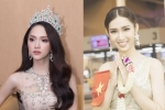 Nhật Hà vừa đi thi 'Hoa hậu Chuyển giới quốc tế', Hương Giang thất thần vì sắp hết nhiệm kỳ