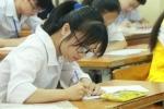 Đáp án đề thi tuyển sinh vào lớp 10 môn Toán năm 2018 ở Tiền Giang