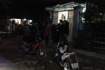 Đôi nam nữ khống chế bà nội, bắt cóc cháu bé 20 ngày tuổi ở Thanh Hóa