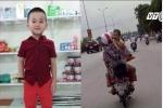 Thực hư bé trai Quảng Bình mất tích xuất hiện ở Hà Nội