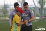Cong Phuong chay rat nhanh, nhung chua phai vo doi o Olympic Viet Nam hinh anh 10