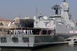 Ấn Độ đưa vào biên chế khu trục hạm tự đóng lớn nhất lịch sử