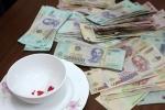 Ham mê cờ bạc, lô đề, nợ nần chồng chất, những con nghiện đỏ đen rủ nhau nhập viện tâm thần