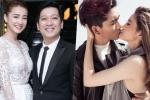 Không chỉ có Trường Giang và Nhã Phương, showbiz Việt cũng từng chứng kiến nhiều màn cầu hôn lãng mạn