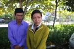 Mẹ bé trai 3 tuổi chết bất thường ở Quảng Nam: 'Con tôi chết rồi bệnh viện mới tiêm thuốc'