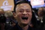 Alibaba 'hốt' 5,2 tỷ USD chỉ trong giờ đầu ngày mua sắm độc thân