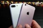 iPhone 7 và 7 Plus về Việt Nam có giá bao nhiêu?