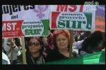 Argentina: Nạn nhân bị cưỡng hiếp được quyền phá thai
