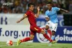 HLV Lê Thụy Hải: Ông Miura nên hãnh diện vì được gặp Man City