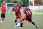 16h trực tiếp U19 Việt Nam – U19 Đông Timor