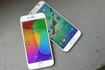 Vì sao giá iPhone 6, 6 Plus ở Việt Nam giảm sâu?