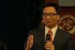 Phó Thủ tướng nói về '16 chữ vàng' trong quan hệ với Trung Quốc