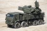 Khám phá hệ thống phòng không Nga sẵn sàng 'xé nát' tên lửa Mỹ phóng vào Syria