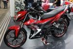 Mẫu motor rẻ tới khó tin Honda Sonic 150R, giá từ 35,6 triệu đồng