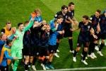 Khiêu khích chủ nhà Nga, HLV Croatia bị đuổi về nước ngay trước bán kết