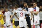 Tan giấc mơ World Cup, tuyển Anh nhận tâm thư xúc động từ giới truyền thông
