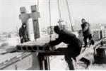Chùm ảnh ấn tượng về xây dựng các toà nhà chung cư ở Liên Xô