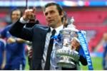Antonio Conte bất ngờ đổi ý, hủy bỏ đàm phán dẫn dắt Real Madrid