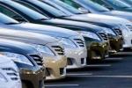Nhiều mẫu ô tô đại hạ giá trăm triệu đồng