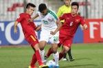 U19 Việt Nam: Cuộc đua tranh mới cho bóng đá Việt Nam