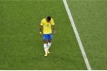 Neymar cui dau roi World Cup, CDV Brazil dau don khoc nghen hinh anh 3