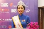 Thi 'Nữ sinh viên Việt Nam duyên dáng 2016' giành 500 triệu đồng