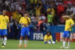Neymar cui dau roi World Cup, CDV Brazil dau don khoc nghen hinh anh 1