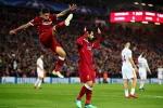 Mohamed Salah đã một tay hủy diệt AS Roma thế nào?