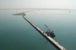 Tổng thống Putin chỉ thị xây dựng cây cầu dài nhất thế giới