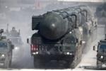 Ảnh: Dàn vũ khí tối tân sẽ có mặt trong lễ duyệt binh Ngày Chiến thắng 9/5 ở Nga