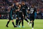 Ngược dòng hạ Bayern, Real xứng danh 'chân mệnh thiên tử' Champions League