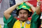 Neymar cui dau roi World Cup, CDV Brazil dau don khoc nghen hinh anh 8