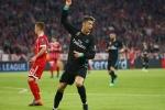 Dấu ấn Bayern vs Real: Ronaldo mờ nhạt, Real lại thoát nạn trong gang tấc
