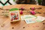 Lì xì hạt giống: Xu hướng tặng quà Tết hiện đại