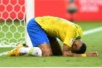 Neymar cui dau roi World Cup, CDV Brazil dau don khoc nghen hinh anh 2