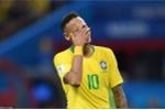 Neymar gửi tâm thư xúc động sau thất bại của Brazil