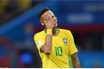 Neymar cui dau roi World Cup, CDV Brazil dau don khoc nghen hinh anh 4