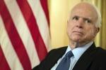 Thượng nghị sỹ John McCain kêu gọi làm rõ mục tiêu ở Biển Đông
