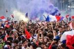 Paris chim trong khoi phao mung Phap vao chung ket World Cup 2018 hinh anh 10