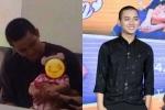 Rộ tin đồn Hoài Lâm đã có con, gia đình của bạn gái nam ca sĩ nói gì?