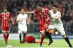 Thủ hòa Sevilla, Bayern Munich vào bán kết Cúp C1