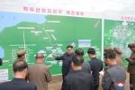Anh: Ong Kim Jong-un tich cuc thi sat nhieu noi phia Dong bac Trieu Tien hinh anh 13