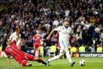 Bằng chứng cho thấy Bayern Munich đã đen đủi đến khó tin trước Real Madrid