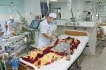 Thiếu nữ ngộ độc nặng, suy gan thận nghi do uống trà sữa