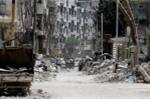 Phát hiện vũ khí hóa học của Anh, Đức trong tay phiến quân tại Syria