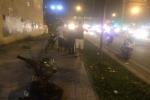 Hỗn chiến trong đêm ở Sài Gòn, 3 người bị thương nặng